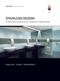 Stainless design katalog
